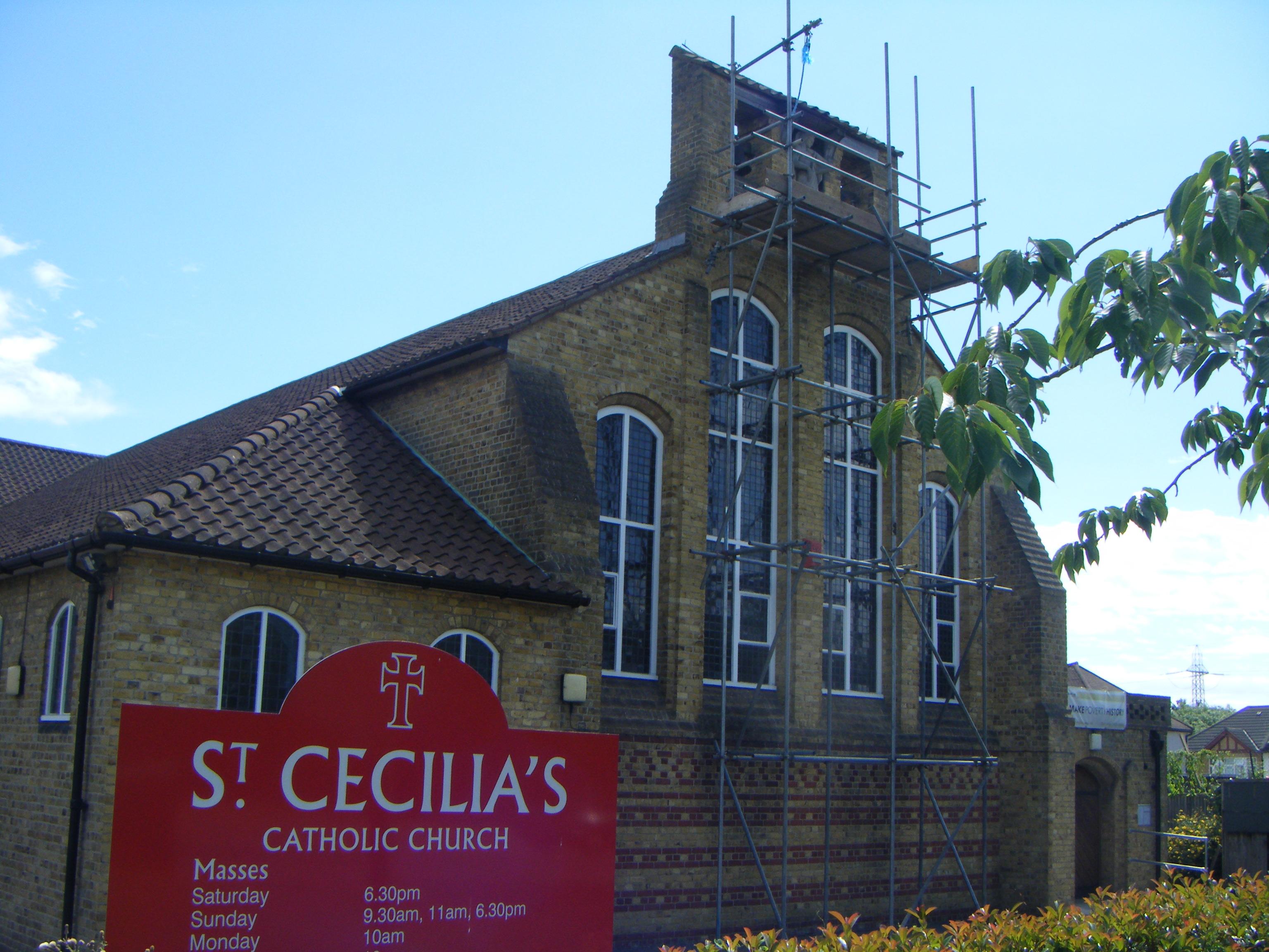 Arlingford                                                                                        Churches